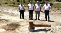 Sondajcılar için yeni bir jeotermal enerji ve iş sahası bulundu
