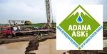 Adana'da İçme suyu sondaj yapım işi ihalesi var