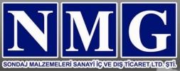 NMG Sondaj Makina Malzemeleri