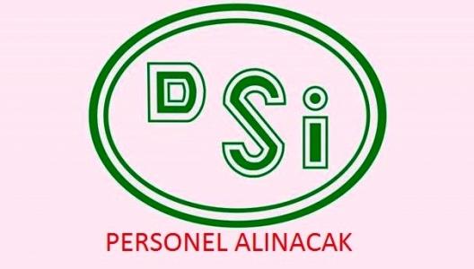 DSİ, İŞKUR aracılığı ile sondaj işçisi alıyor