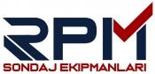 Rpm Sondaj Ekipmanları Ltd. Şti.